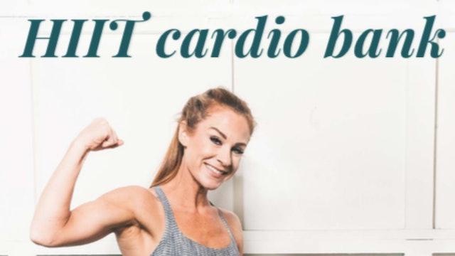 HIIT Cardio PDF
