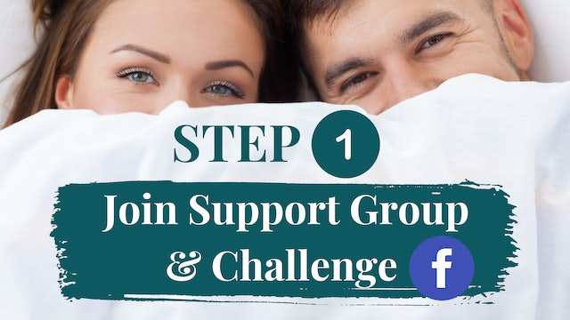 Join FB Group & Challenge