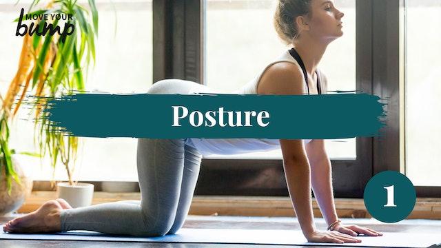 Posture #1