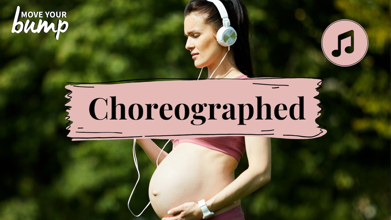 Choreographed Workouts