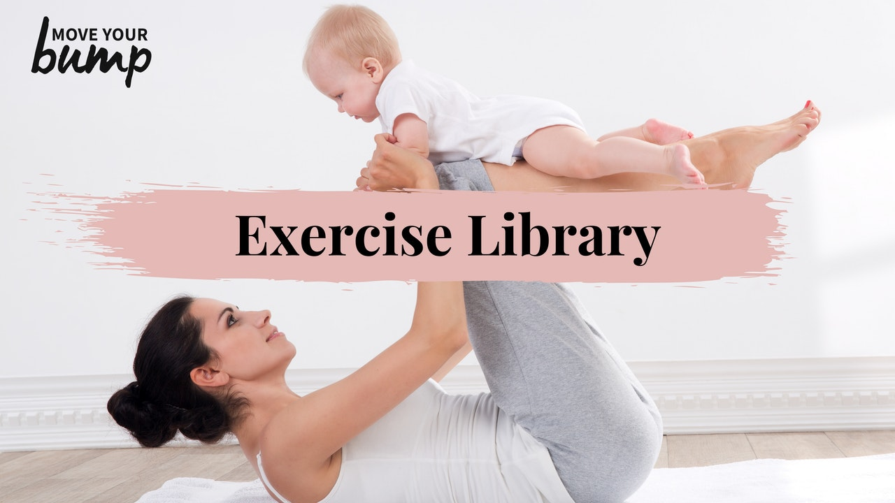 Exercise Library