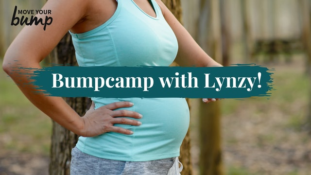 Bump Camp Workout 1