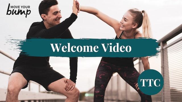 TTC - Welcome Video