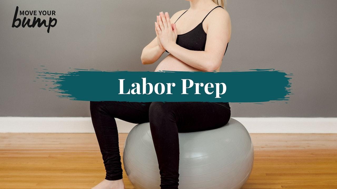 Labor Prep