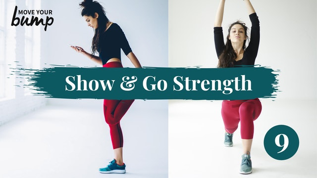 Strength Workout 09