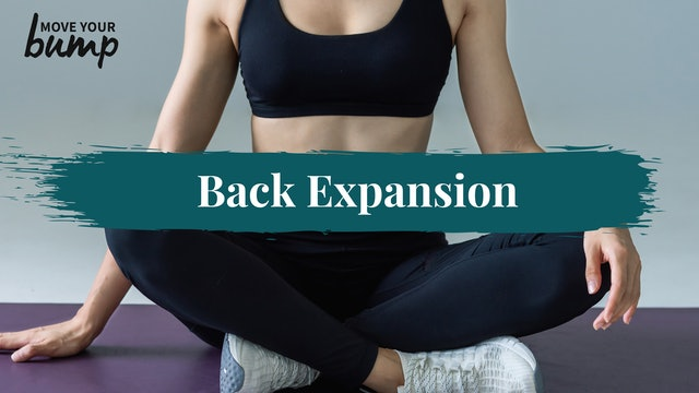Back Expansion