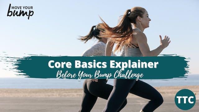 TTC Core Basics