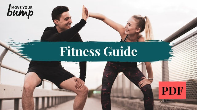 Fitness Overview Guide (TTC)