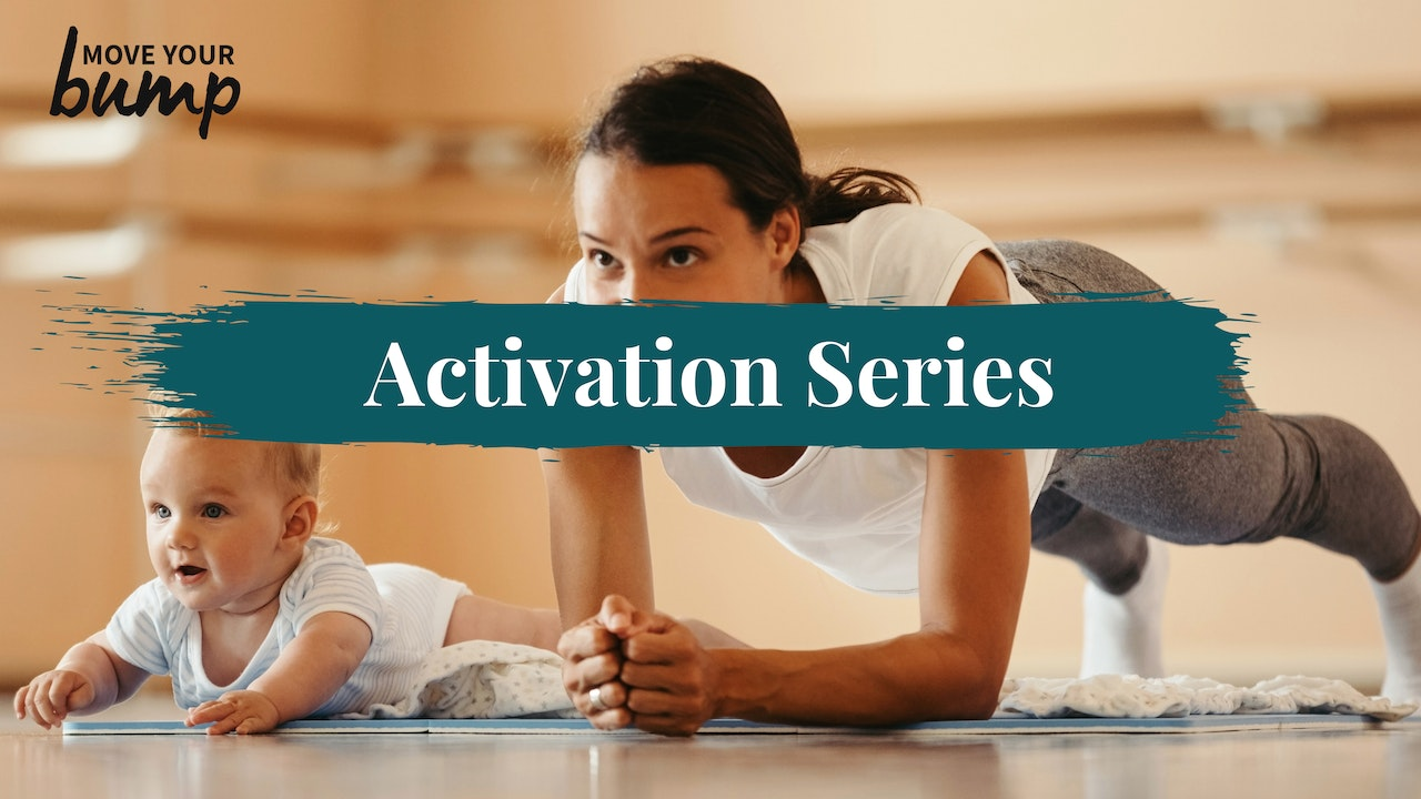 Activation Series