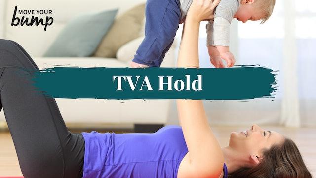 TVA Hold