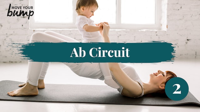 4TM Phase 4 Ab Circuit 2