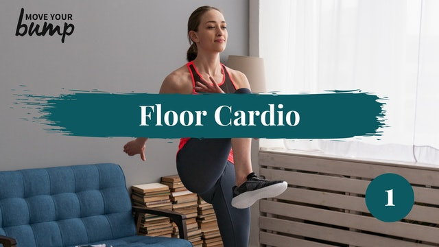 Floor Cardio Workout