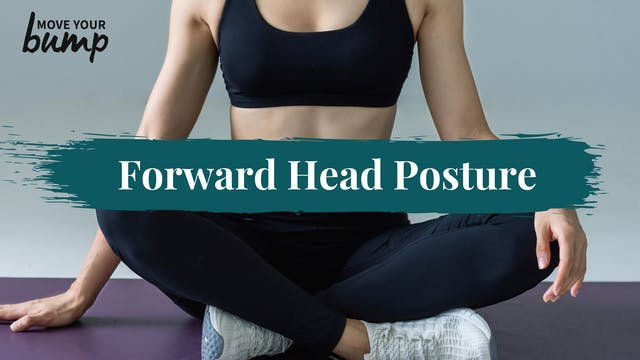 Forward Head Posture
