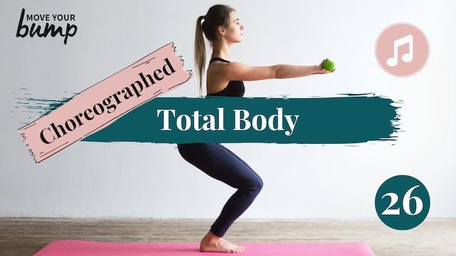 TTC - Choreographed Total Body Workou...
