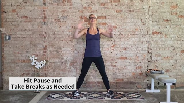 New! 3TM Strength Workout 14