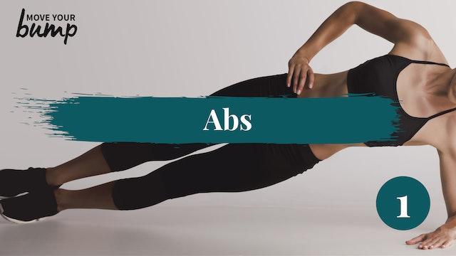 Ab Workout 1