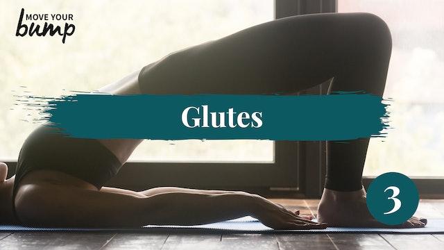 Tone Glutes #3