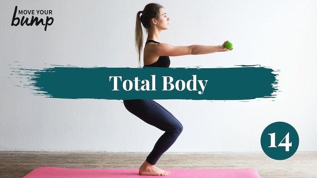 TTC - Total Body Workout 14
