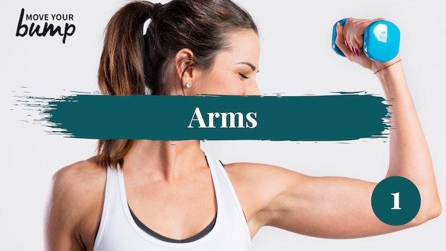 Tone Arms 1