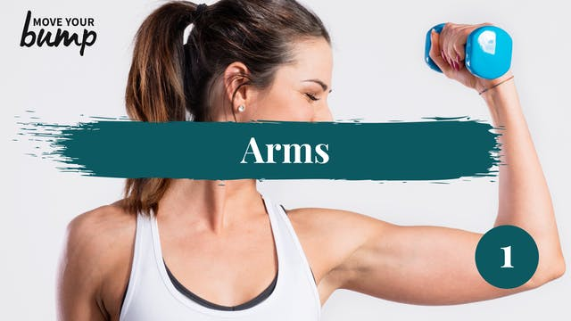 Supplemental Tone Arms 1