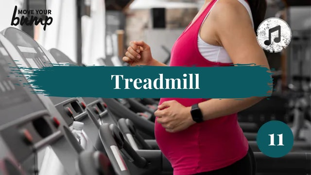 All Trimester - Labor Training Cardio Workout 11