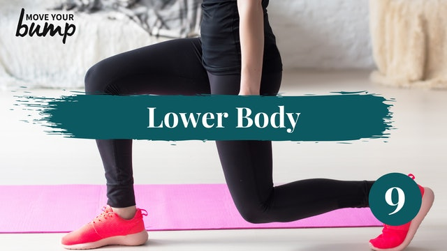 New! Leg's & Butt Strength & Conditioning 9