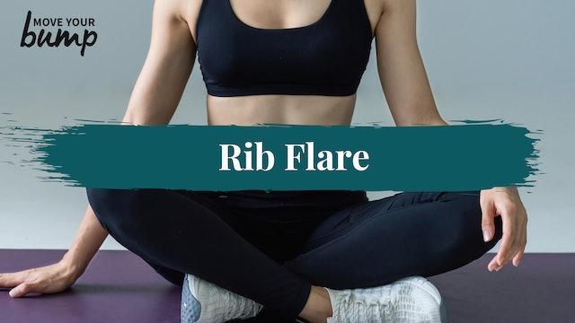 Rib Flare