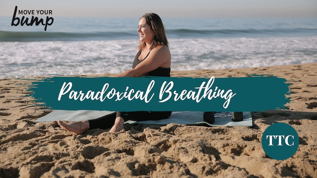 TTC Paradoxical Breathing