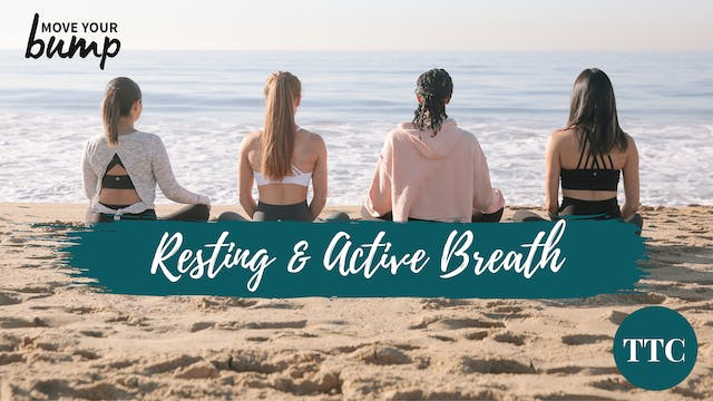 TTC Resting & Active Breath