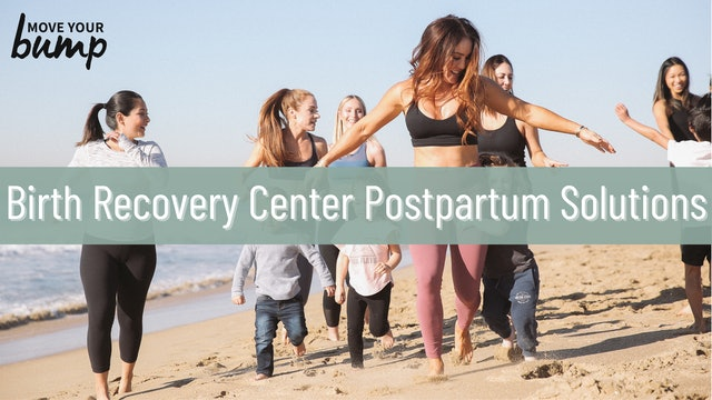 Start Your Birth Recovery Center Membership