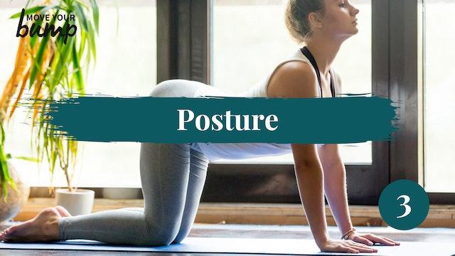 Posture Routine 3