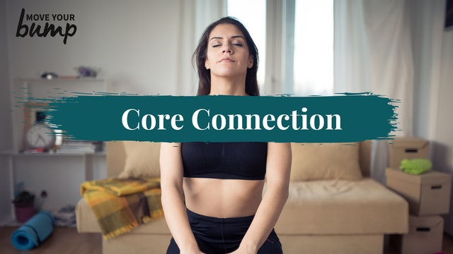 Core Connection