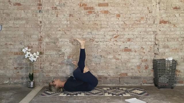 Feel Good Yoga Flow (TTC/MOM)
