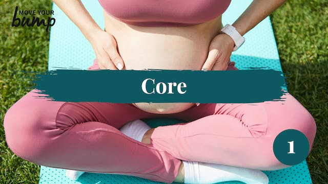 New! All Trimesters 30 Minute Core Wo...