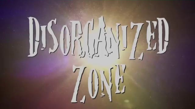 Disorganized Zone - Complete Season 1