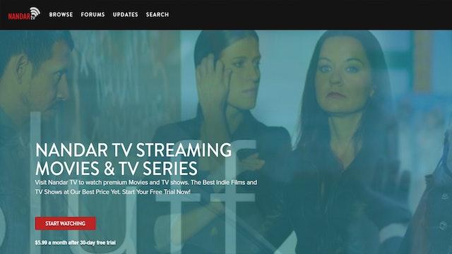 Nandar TV Subscription
