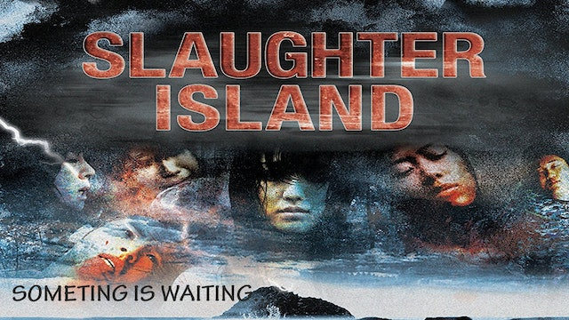 Slaughter Island