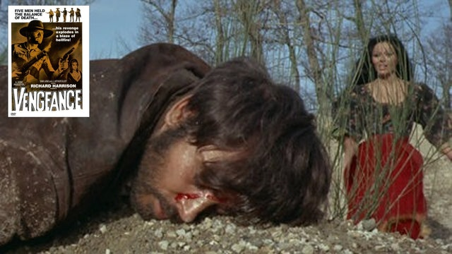 Vengeance (1968)