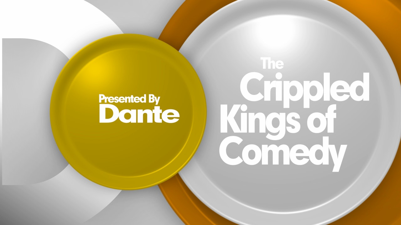 The Crippled Kings of Comedy