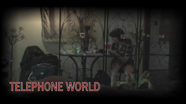 Telephone World