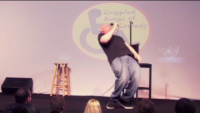 Crippled Kings of Comedy