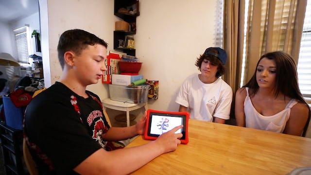Freshmen Inventors - NABI