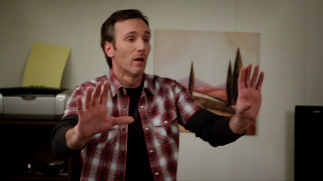 "BLUFF ""Episode S1 05 ""It's not the Triumph"""