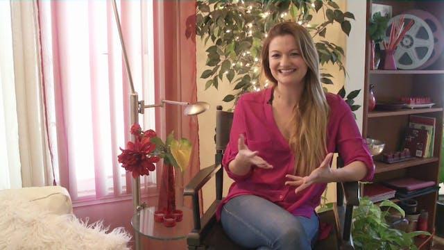 Leah McKendrick interview