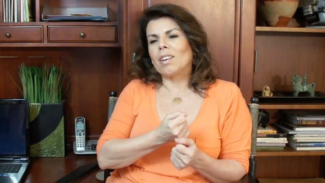 Marilyn Ghigliotti interview