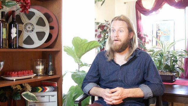 Ryan Kolbe interview