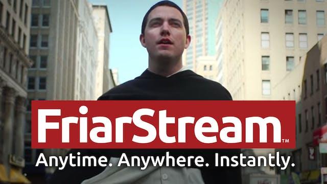 FriarStream