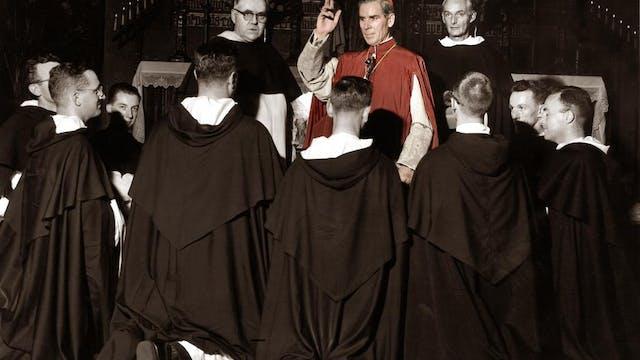 The Art of Preaching (HD TV)