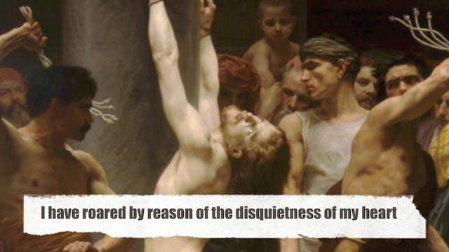 Canticum de Passione Domini