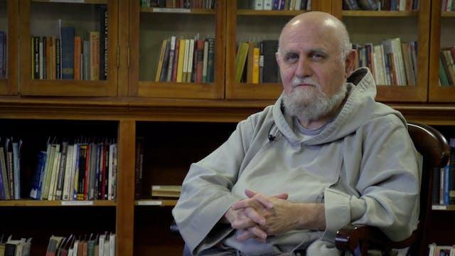 Fr. Andrew Apostoli, C.F.R.
